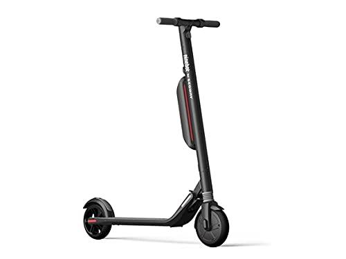 Segway Ninebot ES3-Grey Folding Electric Scooter, Grey (Renewed)