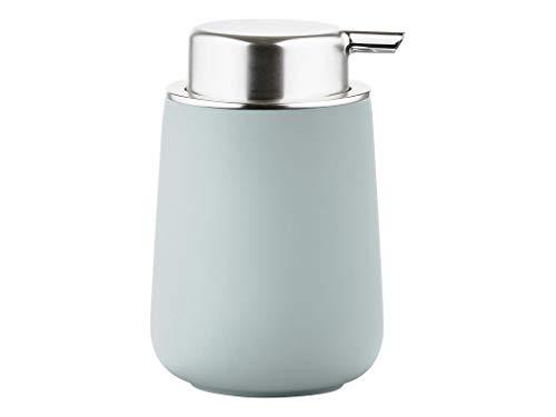 Zone Denmark Nova 0.25L Verde, Plata - Dispensador de jabón (80 mm, 115 mm)