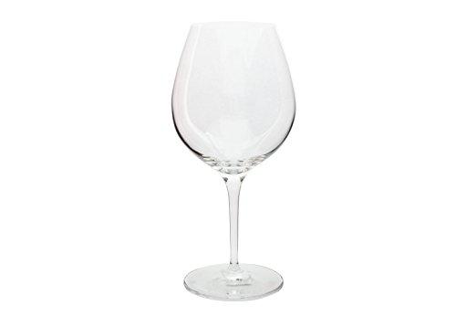 Sèvres Toujours Cristal de Pin-Set de Deux Verres à vin Bourgogne