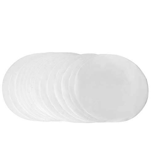 Parchment Paper Rounds 7 Inch Diameter Precut for Baking 100pcs  NonSTICK 7#039#039 Cake Pan Liner Circles Perfect for Cheesecake Pan Springform Pan Bundt Pan Steamer and Air Fryer
