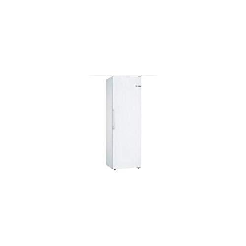 Bosch GSN36VWFP Serie 4 Freistehender Gefrierschrank / F / 186 cm / 294 kWh/Jahr / Weiß / 242 L / NoFrost / BigBox