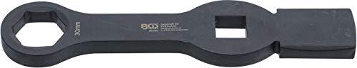 BGS 35360   Schlag-Ringschlüssel   Sechskant   mit 2 Schlagflächen   SW 30 mm