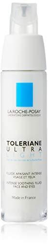 La Roche-Posay Intense Visage und Yeux Geschichtsfluid, 1er Pack (1 x 0.04 kg)