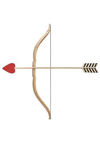 Cupid's Mini Bow and Arrow Set Standard