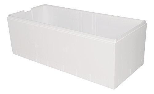 'aquaSu® Wannenträger zur Acryl-Badewanne Meleo 170 x 75 cm (82704 1)