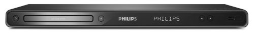 Review Philips DVP5990 HDMI 1080p Upscaling DVD Player