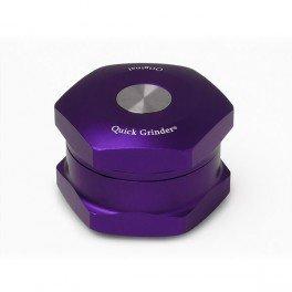 Imagen del producto Original Quick Grinder V3 - Grinder de color morado