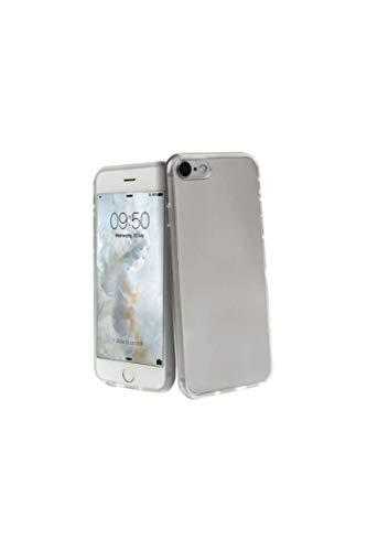 Sbs - Carcasa cover clear fit trasparente para iphone 7