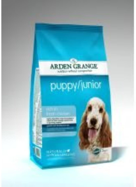 ARDEN Arden Grange Dog Puppy   Junior 6kg pack of 1