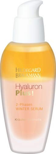 Hildegard Braukmann Hyaluron Plus! 2 Phasen Winter Serum, 1er Pack (1 x 30 ml)