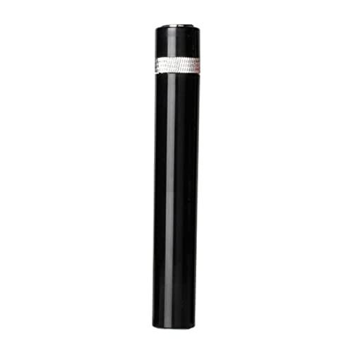 Botella de vino de tamaño pequeño dispositivo abierto bomba de aire herramienta abierta Pin de acero inoxidable puede corcho maquillaje suave bozal accesorios de cocina-plata