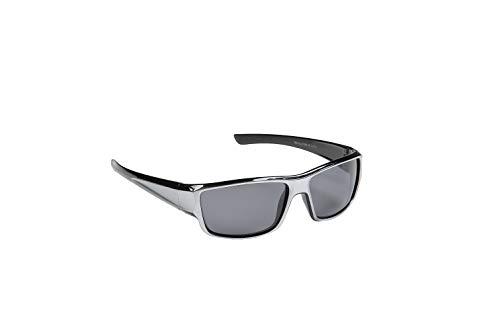 Eyelevel Sunglasses Revolution FR.Argent Gafas de Sol, Adultos Unisex, G.Grey (Gris), Talla Única