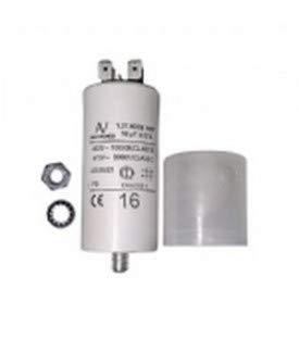 Condensador 16uf 450v chiskoit OE222
