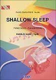 ピアノピース332 SHALLOW SLEEP/hyde (Fairy piano piece)