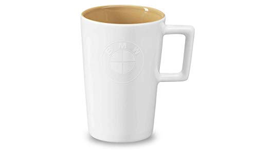 BMW Tasse Logo groß Kaffetasse Becher Porzellan 400ml