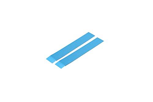 GELID SOLUTIONS GP-Ultimate - Pad Termico 120x20x1.0mm (2 Pezzi). Eccellente conduzione del Calore, riempitivo Ideale. Conducibilità Termica di Facile Installazione 15W