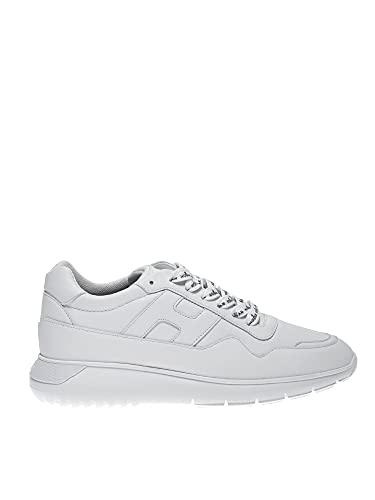 Hogan Luxury Fashion Uomo HXM3710CP50LE9B001 Bianco Sneakers |