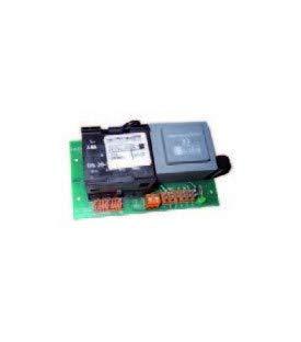 Tarjeta de baja tensión 230/400 V para picadora CEG TE22 chiskoit HXS6XVT9972