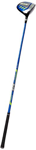 Orlimar Golf ATS Junior Boy's Blue/Lime Golf Driver (Right Hand Ages 5-8)