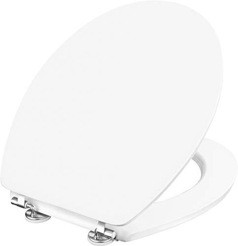CORNAT KSTEL00 Tapa WC, color blanco