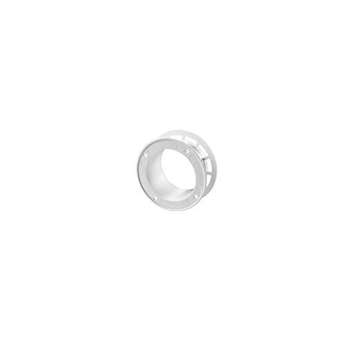 Flange en PVC Ø 125mm - VENTS