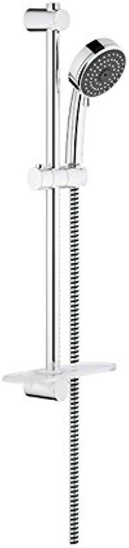 Grohe Vitalio Comfort Shower Set 3?(Pack of 1, 26096
