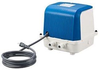 テクノ高槻 DUO-80(CP-80W後継機種) 左散気 浄化槽ブロワー 逆洗タイマー付