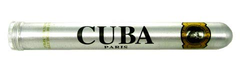 Cuba Blue by Cuba for Men - 1.2 Ounce EDT Spray