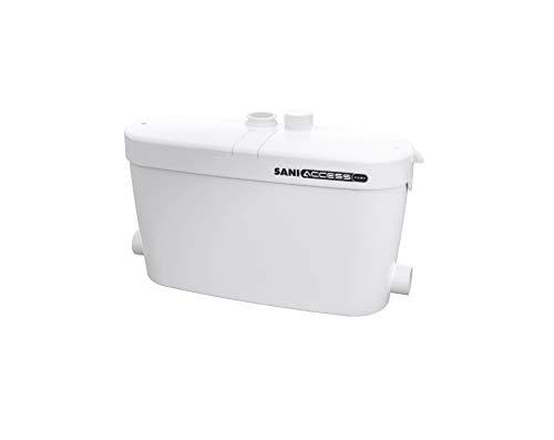 Sfa sanitrit saniaccess pump - Bomba saniaccess para lavavajillas lavadora ducha