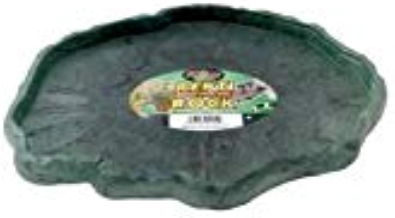Reptile Food Dish [Set of 3] Size  XLarge (8.33' H x 1.06' W x 0.79  L)
