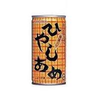 サンガリア ひやしあめ190g缶×30本入×(2ケース)