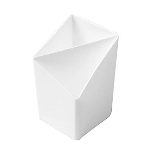 XMYNB Porta penna Porta Penna Multifunzionale Office Desktop Stand Supporto Per Matita Cancelleria Organizzatore Trucco Pennello Scatola Di Immagazzinaggio Scatola Di Immagazzinaggio Desktop