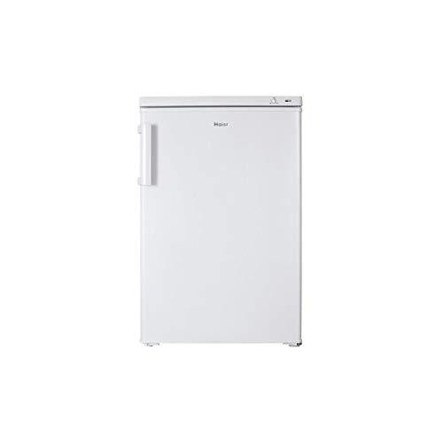 Haier HTTZ-506W Independiente Vertical 77L A+ Blanco - Congelador (Vertical, 77 L, 4 kg/24h, 45 dB, A+, Blanco)