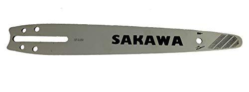 SAKAWA Espada para Motosierra poda 10