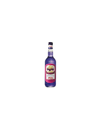 Licor de Mora Drools Sin alcohol 1 l
