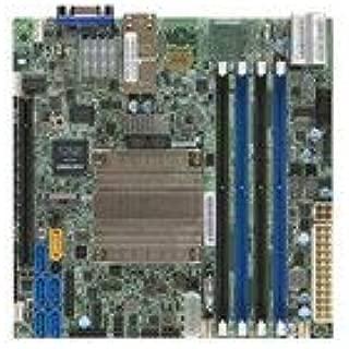Supermicro mbd-x10sdv-2C-tln2F-o x10sdv-2C-tln2F–マザーボード–Mini Itx–インテルPentium d1508–USB 3.0–2x 10ギガビットLAN–オンボードグラフィックス–For sc504203b、sc505203b