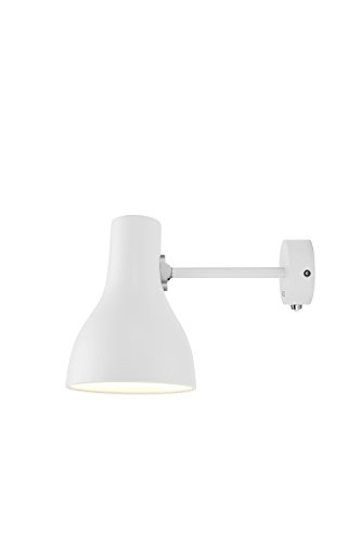 Type 75™ Wall Light Alpine White