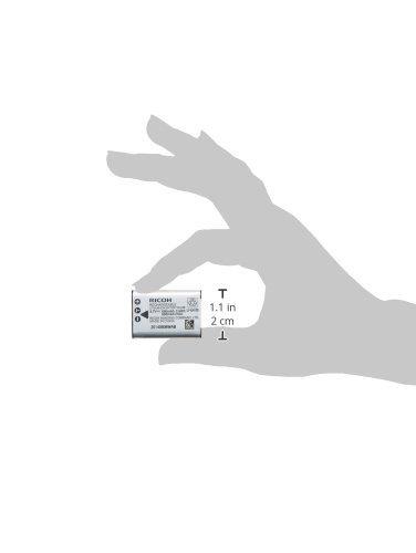 『PENTAX D-LI78 充電式リチウムイオンバッテリー リチャージャブルバッテリー リコー メーカー純正品 【対応機種】Optio M50/M60/W60/V20/W80/S1用 39740』の3枚目の画像