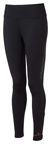 Ron Hill Infinity Nightfall Tight Ladies Black Size : M