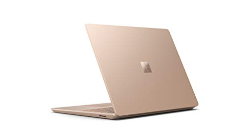 Microsoft Surface Laptop Go i5 128GB 8GB RAM Sandstone Gold