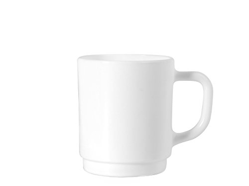 Bormioli Rocco 5397010 Kaffeebecher