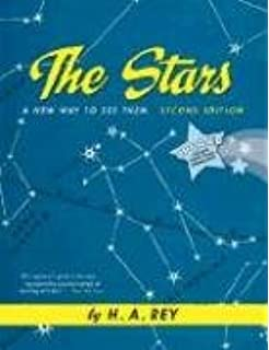 The Stars, by H.A. Rey