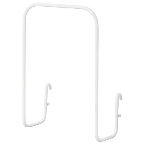 IKEA SKADIS - Tablero de clavijas y muchos accesorios para cocina, oficina y trabajo (elige el artículo: soporte para cartas)