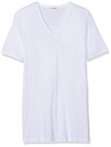 Eminence Herren Promo Classiques Unterhemd , 4er Packung ,Weiß (Blanc/Blanc/Blanc/Blanc 0001) ,Medium (Herstellergröße: 3)