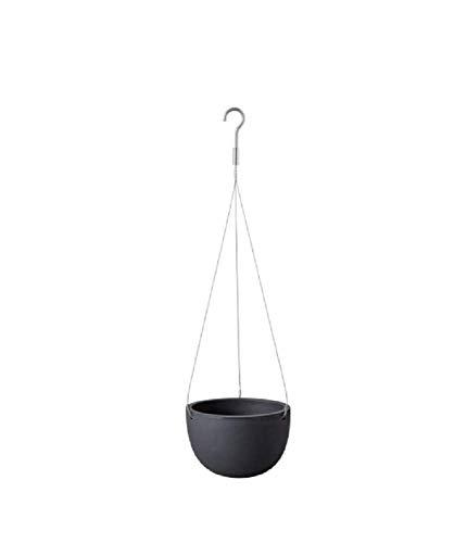 KINTO (キントー) 植物用プラントポット201 ブラック 174mm 29230