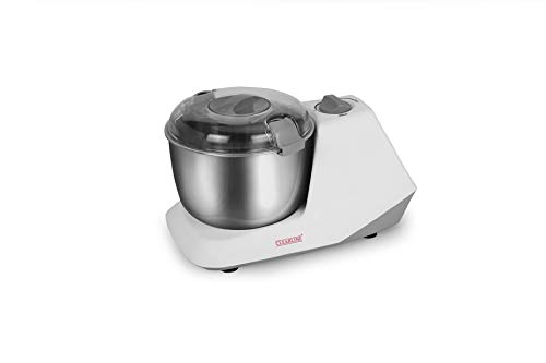 Clearline 650 Watts Electric Dough Kneader with...
