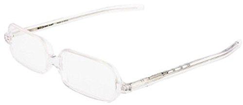 Moleskine Reading Glasses, Transparent (+ 1.0)