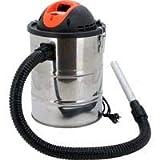 Orework Ash Vacuum Cleaner 15L Stainless Steel 800W