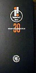 Impulse! Jazz: A 30-Year Celebration