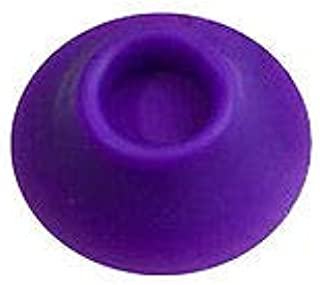 FidgetKute 2/5 Ego Cig Shisha Pen Holder Suction Stand CE4 CE5 510 Desk Car Accessories New Purple One Size